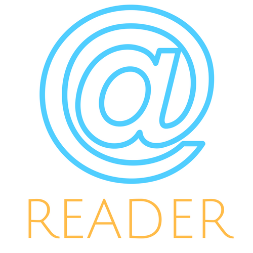 Active Reader FB Logo