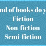What kind of books do you like_FictionNon-fictionSemi-fiction