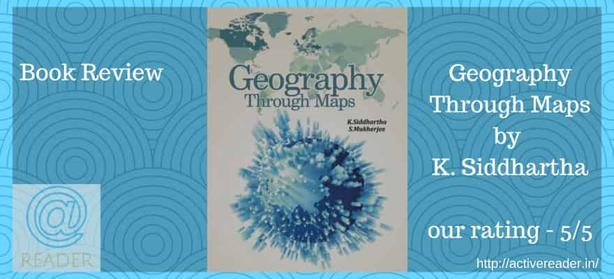 Geography Through Maps review