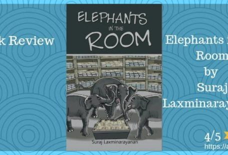 Elephants in the Room by Active Reader Review