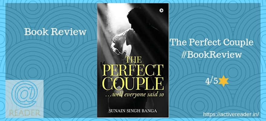 The Perfect Couple Review