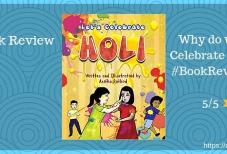 Why do we celebrate Holi Anitha Rathod Review