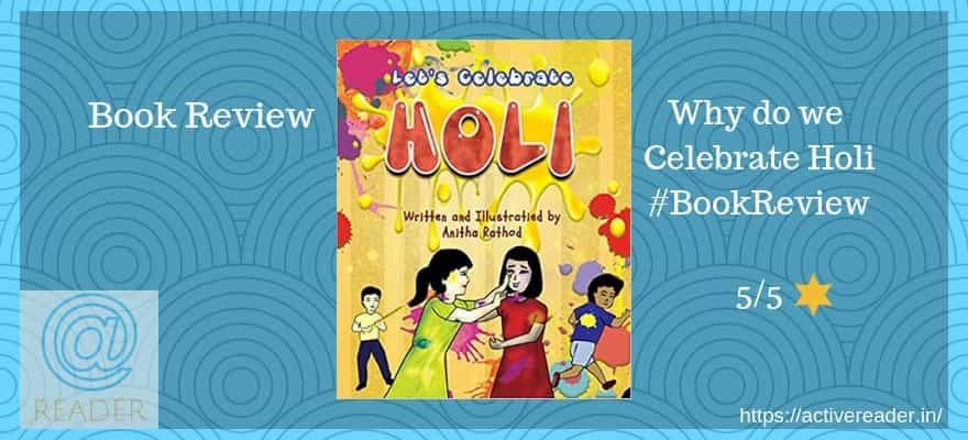 Why do we celebrate Holi Anitha Rathod Review