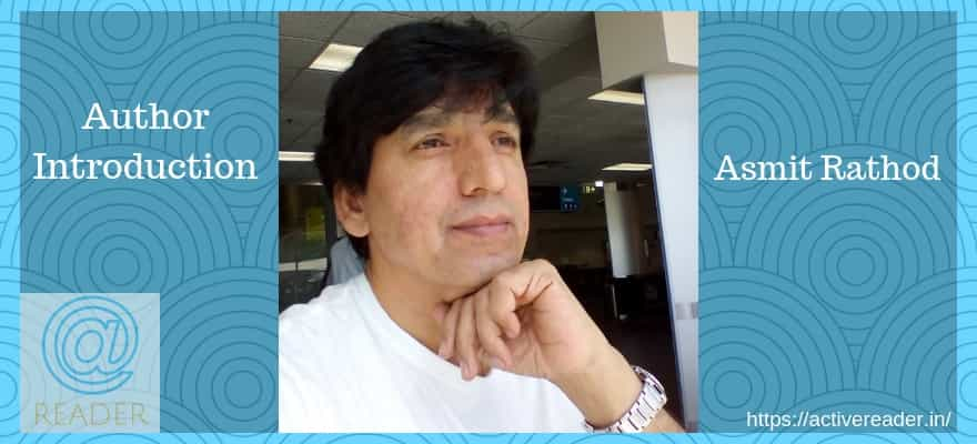 Asmit Rathod author